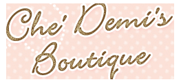 Che' Demi's Boutique coupons