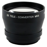 Schneider Optics 58mm MKII Telephoto Converter Lens Coupons
