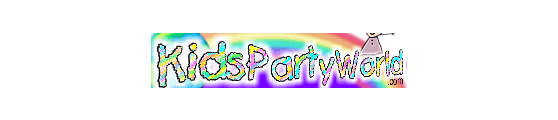 Kids Party World Promo Codes