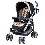 Peg Perego Pliko P3 in Black Step Coupons