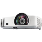NEC 3000-lumen Widescreen Short Throw Projector Coupons